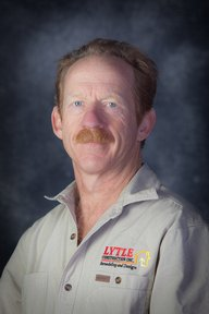 Founder Walt Lytle